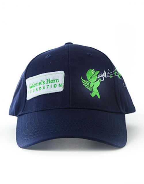Gabriel's Horn Foundation Baseball Cap