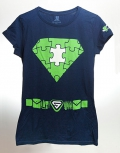 Gabriels Horn Foundation Superhero Kids Tshirt